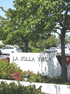 The La Jolla YMCA