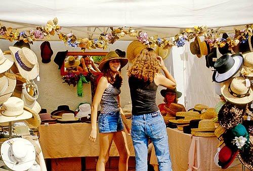La Jolla Farmers' Market - La Jolla Travel Information : La Jolla Travel Information