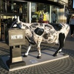 Public Art: Why Buy the Cow?