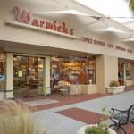 Warwick's Books, La Jolla