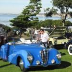 La Jolla Motor Car Classic