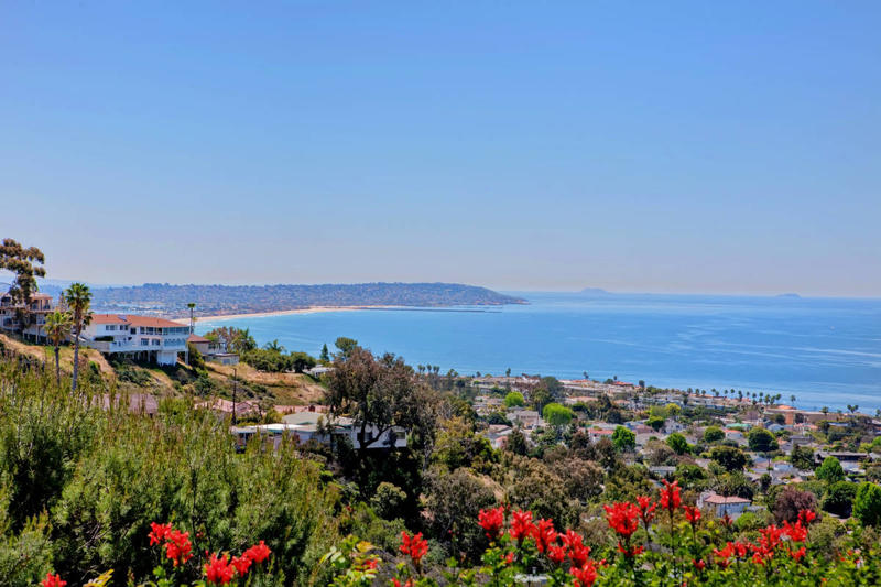 san diego vacation rental with ocean view la jolla travel