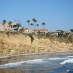 The Real World in La Jolla, California