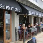 La Jolla Locals' Favorite Ocean View Café