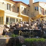 Pantai Inn Hotel, La Jolla, California