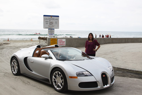 San Diego Exotic Cars For Sale