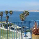 San Diego Hotels: La Jolla Cove Suites
