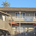 Scripps Inn, La Jolla