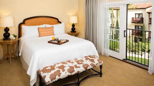 Estancia La Jolla Hotel And Spa La Jolla Travel Information La Jolla Travel Information
