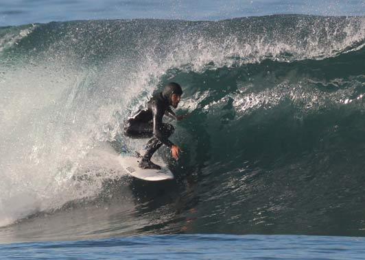K Rob S Guide To La Jolla Surf La Jolla Travel