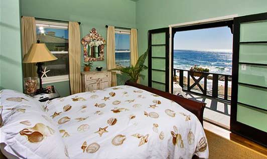 Imagine waking up to this view...