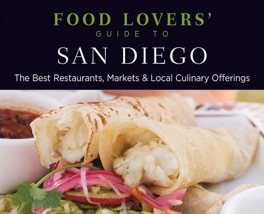 Let the Food Lovers' Guide to San Diego help you find restaurants, specialty stores, food trucks and more.